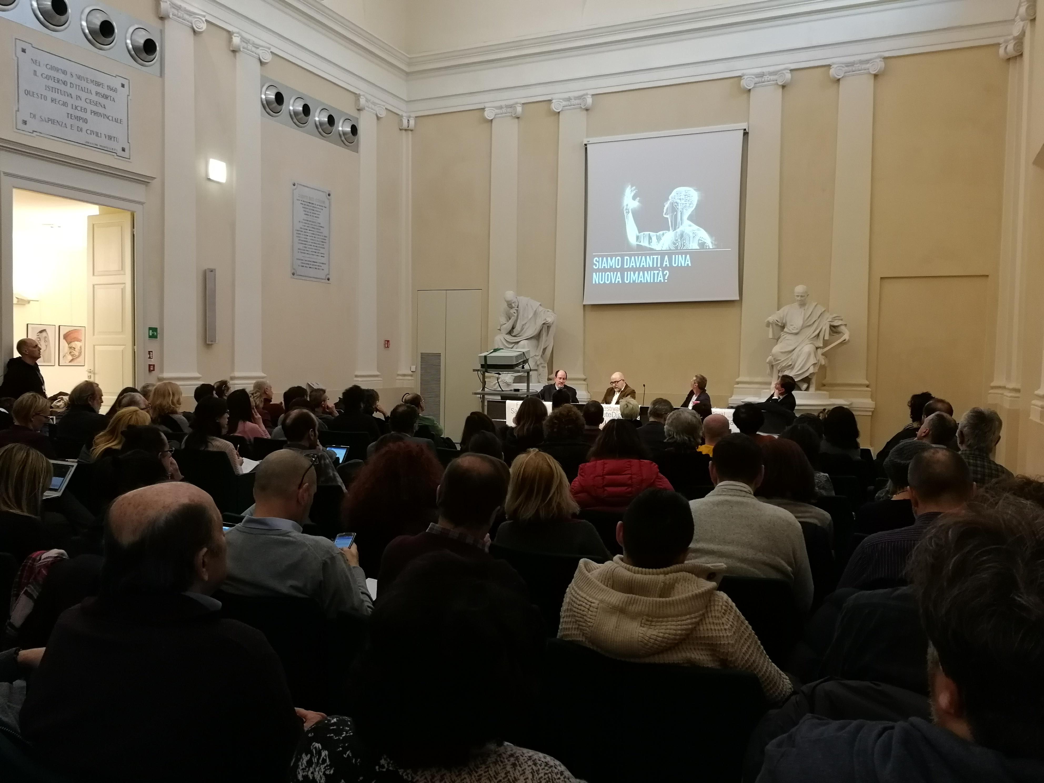 Conferenza di incontri Internet